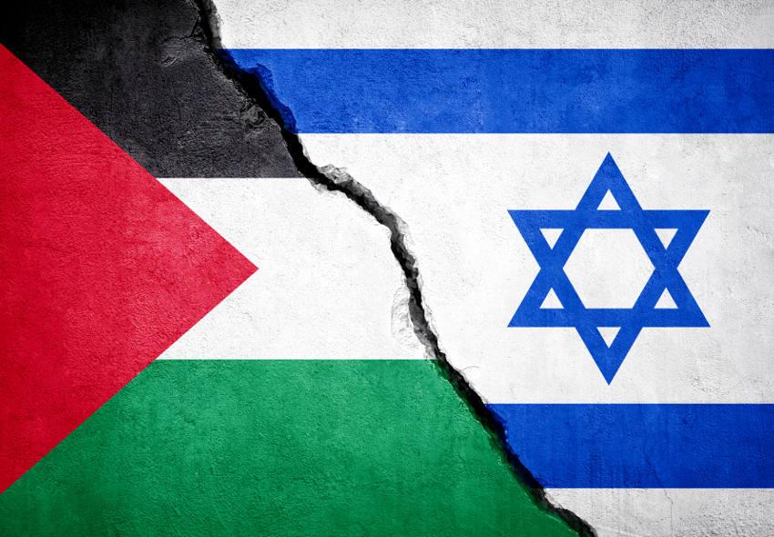 ISRAEL Vs PALESTINA La cruda historia jamás contada
